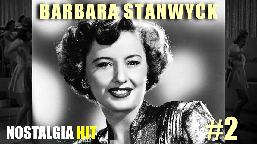 1940s GREATEST ACTRESSES REMEMBERED