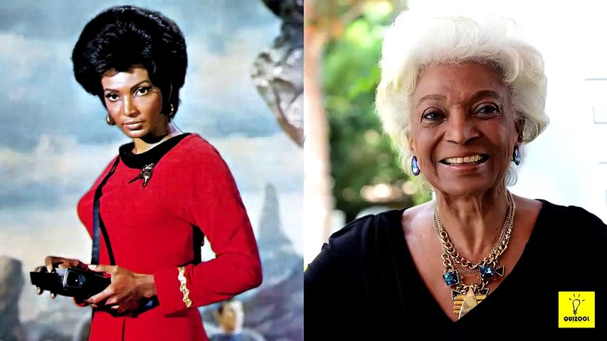 Beautiful Actresses Of The 1960s Then and Now _ Young and Old