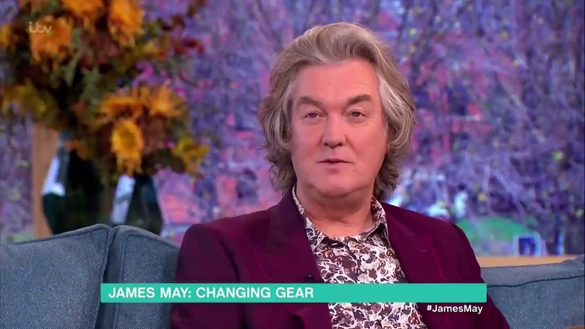 James May's Lifestyle ★ 2021
