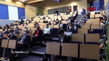 La Suisse et l'Université Euromed de Fès soutiennent la Recherche scientifique et de l'Innovation