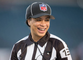 NFL Names First Black Female Game Official