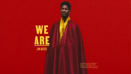 Jon Batiste - SHOW ME THE WAY
