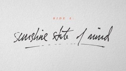 Adam Hambrick - Sunshine State of Mind