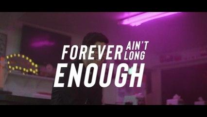Adam Hambrick - Forever Ain't Long Enough