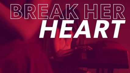 ZZ Ward - Break Her Heart