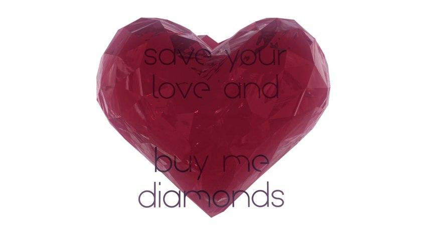 Bea Miller - buy me diamonds