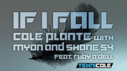 Cole Plante - If I Fall