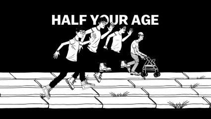 Joywave - Half Your Age