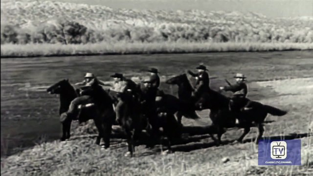 Stories of the Century - Season 1 - Episode 22 - Little Britches | Jim Davis, Mary Castle