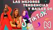 ¡Las Mejores Tendencias y Bailes De Tik Tok 2021!