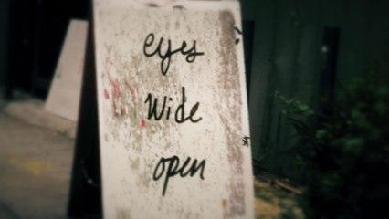 Sabrina Carpenter - Eyes Wide Open