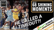 Down goes the Fab Five! UNC players on 1993 title, Chris Webber's timeout | 68 Shining Moments