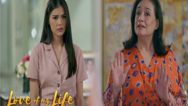 Love of My Life: Kelly's intriguing questions | Episode 70