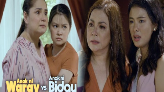 Anak Ni Waray Vs. Anak Ni Biday: The revelation of the real daughters | Episode 57