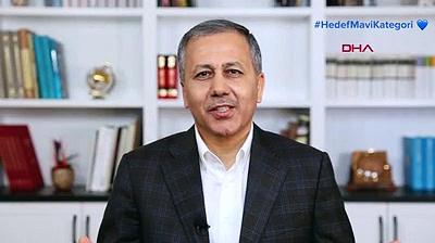 Vali Yerlikaya'dan İstanbul halkına ve esnafına uyarı: Tekrar başa dönmeyelim
