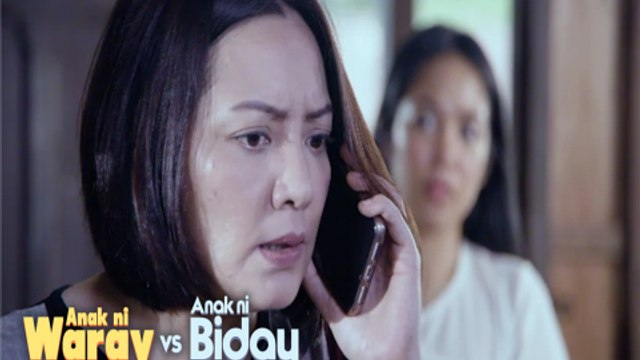 Anak Ni Waray Vs. Anak Ni Biday: Lucy discovers the truth about Ginalyn and Caitlyn |