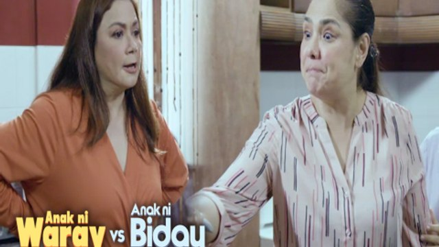 Anak Ni Waray Vs. Anak Ni Biday: Ex-best friend's heated confrontation | Episode 57