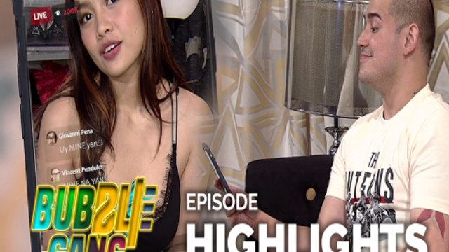 Bubble Gang: Sexy online seller, can you be mine? | YouLOL