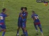 Tigre 1-2 Huracan (1-1 Castaño)