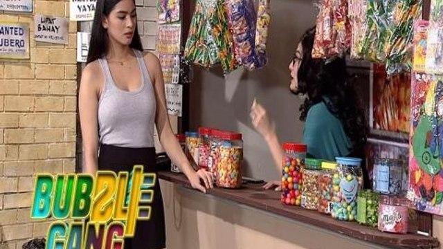 Bubble Gang: Ang bagong chismis ni Aling Alicia | YouLOL