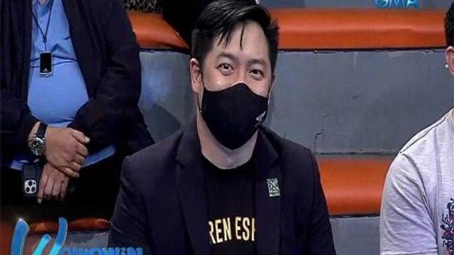 Wowowin: Owner ng Bren Esports at LYKA app, ka-squad na ni Kuya Wil!