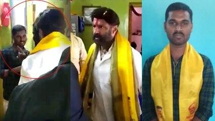 Balakrishna ప్రచారం హైలైట్స్.. విజయ్ సాయిరెడ్డి పై సంచలన విమర్శలు !