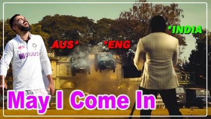 WTC Finalsல் India!  England, Australiaஐ முந்தி 1st Placeக்கு போயாச்சு | OneIndia Tamil