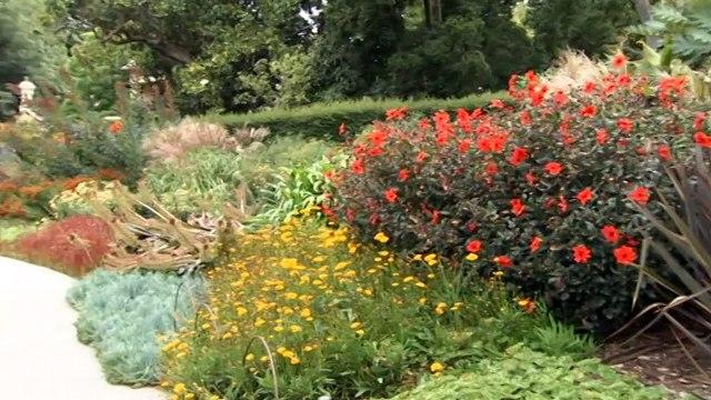 Melbourne Royal Botanical Gardens celebrates 175th anniversary