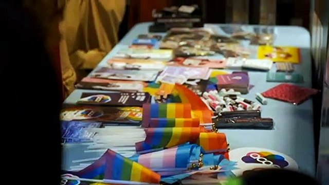 NSW town Tamworth holds first ever pride celebrations