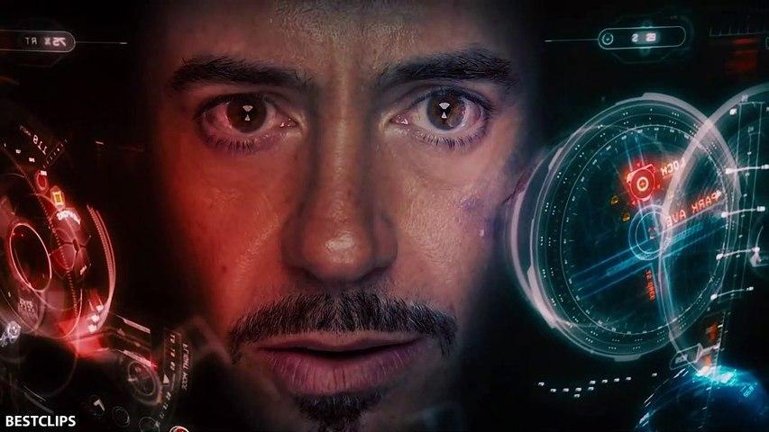Avengers Assemble Scene - The Avengers (2012)