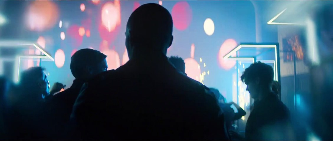 The Falcon and the Winter Soldier Official Trailer 2