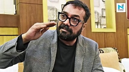 With all our love to all the haters: Anurag Kashyap's first comment after tax raids