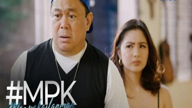 #MPK: A girl who falls in love with her step-grandfather | Magpakailanman
