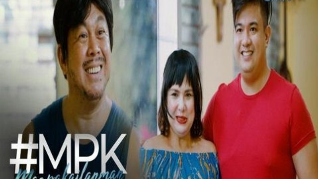 #MPK: My son's matured girlfriend | Magpakailanman
