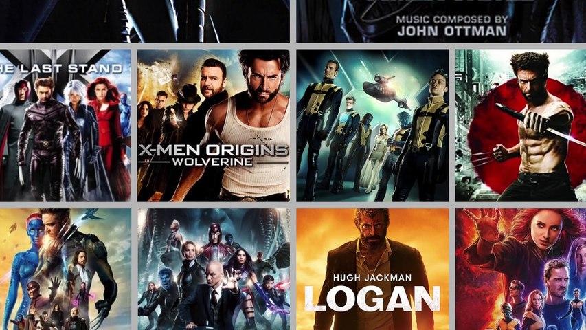MCU X-Men Reboot TITLE Revealed