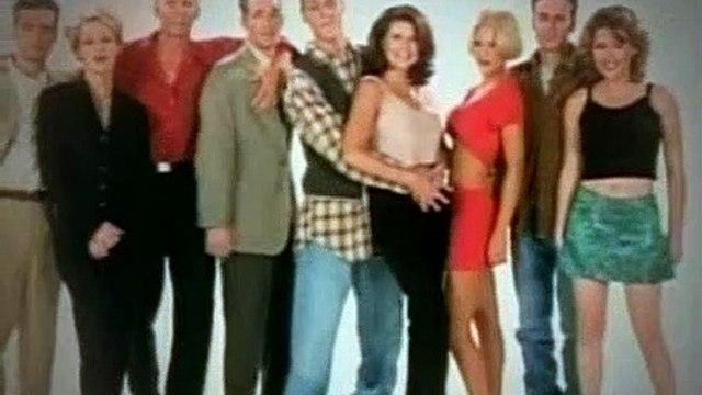 Beverly Hills 90210 Season 6 Episode 2 - Buffalo Girls