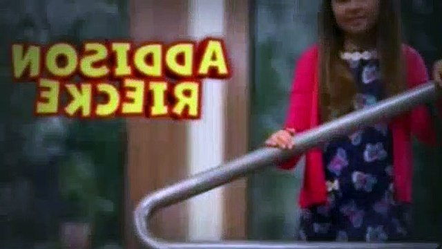 The Thundermans Season 4 Episode 8 Orange is the New Max