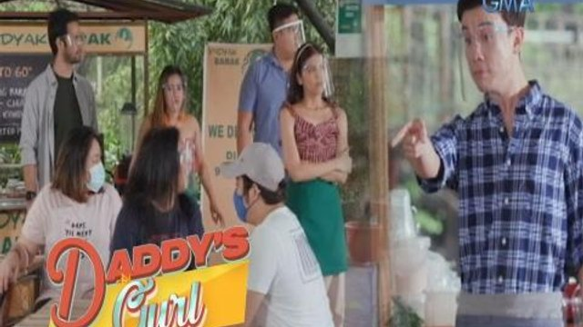Daddy's Gurl: Pagandahan ng benefits | Episode 94