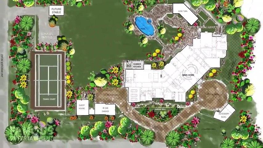Khloe Kardashian _ House Tour _ UPDATED _ NEW Hidden Hills Estate 2021
