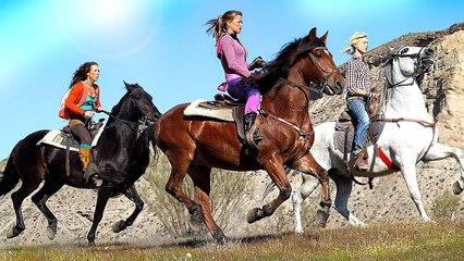 Western Girls - Film COMPLET en Français