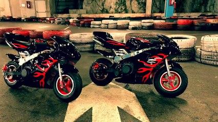 Karting arena Split,  - Excursions / Tours / Activities, Split (City Center One)