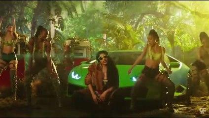 Tyga - Fend ft. Nicki Minaj, Chris Brown (Official Video)