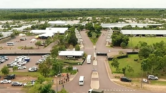 NT prepares for next phase of COVID-19 vaccine rollout