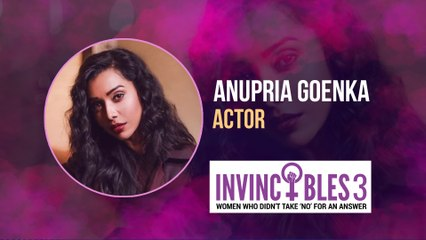 Women's Day Special: Criminal Justice Actor Anupria Goenka on 'Conventional' Beauty Standards
