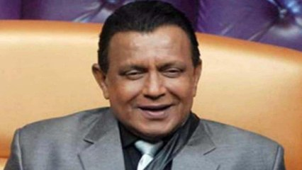 Mithun Chakraborty BJP's CM face against Mamata Banerjee?