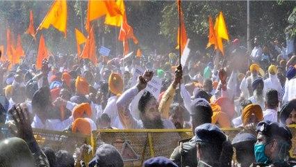 Suspension of Akali MLAs revoked, watch Shatak AajTak