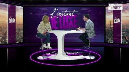 L'instant de Luxe - Renaud - Romane Serda : cette proposition de remariage qu'il lui a faite