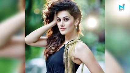 """""""Where are Rs 5 cr, even I want to know"""", Taapsee Pannu on IT raids"""