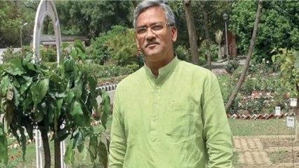 Uttarakhand CM summoned to Delhi, Watch nonstop 100