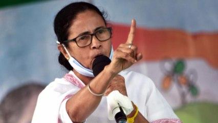 Faceoff between TMC-BJP over women security